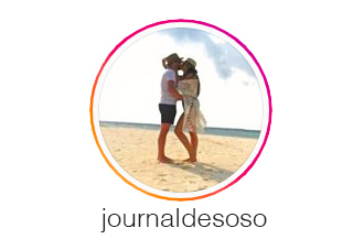 instagram influenceur journaldesoso