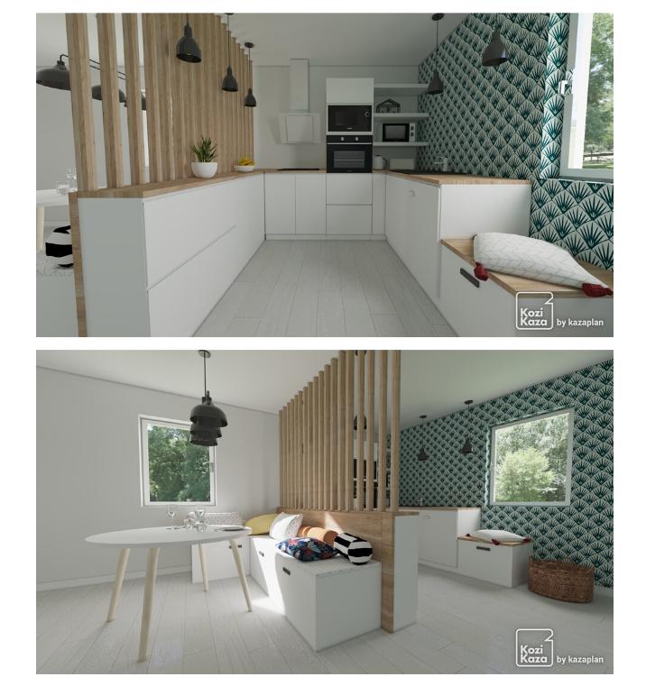 outil plan 3D cuisine