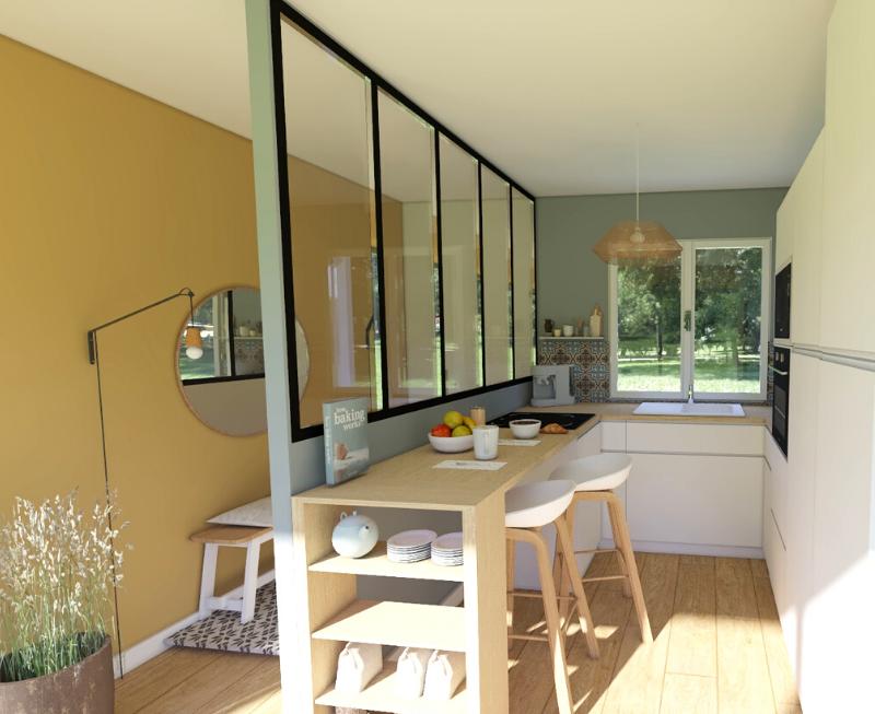 10 conseils d'architectes pour aménager une petite cuisine