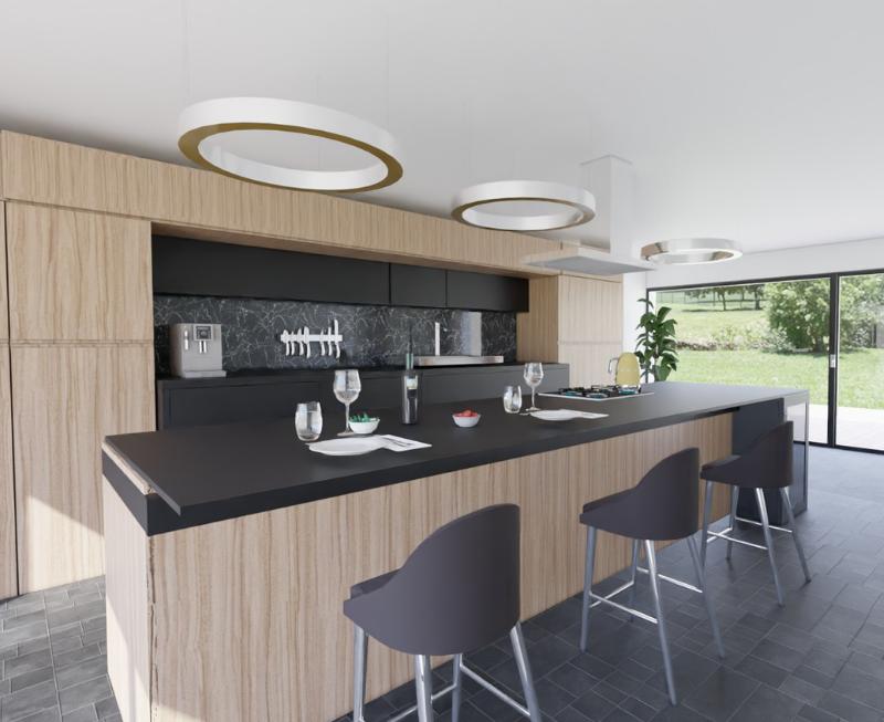 Aménager une cuisine moderne : nos 15 inspirations tendance !
