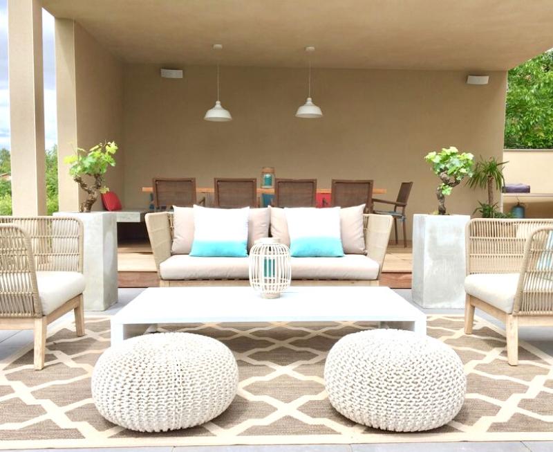Aménager sa terrasse : nos 20 idées pour vous inspirer !